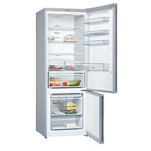 Réfrigérateur avec congélateur en bas kgn56vi30u