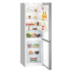 Réfrigérateur avec congélateur en bas cnel322