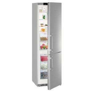 Réfrigérateur avec congélateur en bas cbnef4835-20