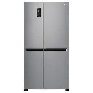 Réfrigérateur américain-side by side gr-b247sluv