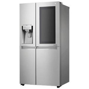 Réfrigérateur américain-side by side gr-x247csav.anspemc