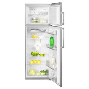 Réfrigérateur avec congélateur en haut ajf3540jox