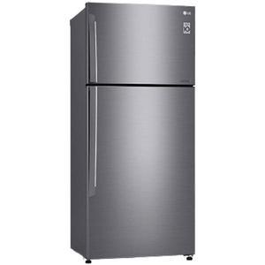 Réfrigérateur avec congélateur en haut gr-c502hlcu