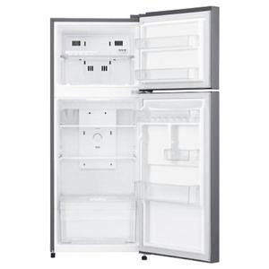 Réfrigérateur avec congélateur en haut gr-b492sqcl