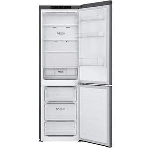 Réfrigérateur avec congélateur en bas gr-b479nqlm