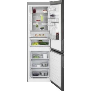 Réfrigérateur avec congélateur en bas rcb732e5mb