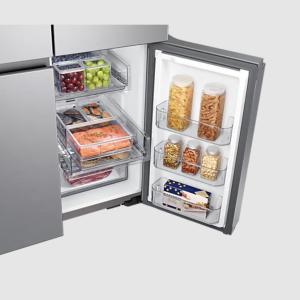 Réfrigérateur américain-side by side rf85a92fasl/ma