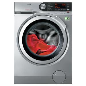 Machine à laver à hublot lfm8c9612s