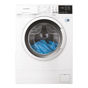 Machine à laver à hublot aw6s7244aw