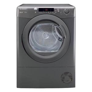 Sèche linge à condensation csoc10drgr-s