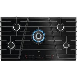 Plaque de cuisson à gaz hvb95450ib