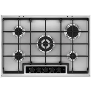Plaque de cuisson à gaz hg755450sy