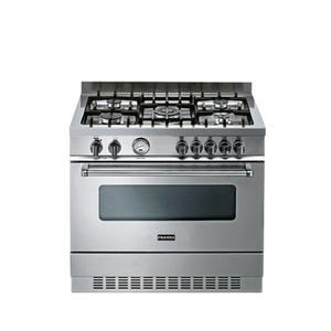 Cuisinière 4 feux 136.0442.182