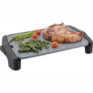 Barbecue plancha granit 2500w gr 558 a jata