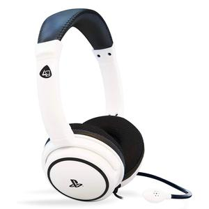 Casque pro 4-40 ps4 4gamers