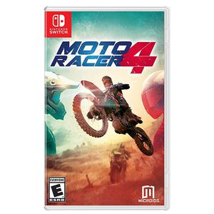 Jeux nintendo motorracer4