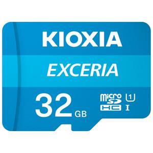 Carte mémoire exceria32go